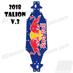 2018 Arrma Talion 6S BLX (V3) Chassis Protector Energy rc decals, rc, radio controlled, decals, team associated, chassis protector decals, rc cars, rc truck, rc starter wand, rc graphics, rc graphic kits, drone, rc drone, drone decals, traxxas decals, rc stickers, flag decals, radio controlled car stickers, drone stickers, dji stickers, dji decals, losi decals, losi stickers